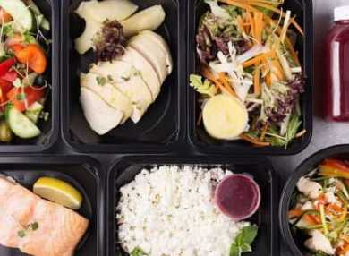 Дробное питание для похудения: суть, меню и отзывы