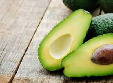 Все о калорийности авокадо
