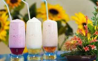 Кислородный коктейль: свойства, польза и вред