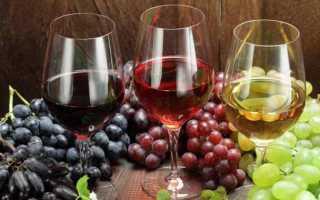 Какая калорийность вина и как его употреблять