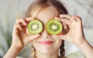 Калорийность киви, его польза для здоровья