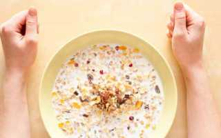 Какие углеводы можно есть для похудении: виды, список продуктов