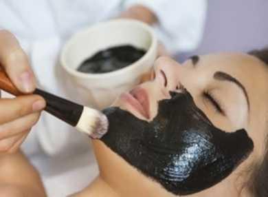 Рецепт черной маски для лица Black Mask с фото и видео