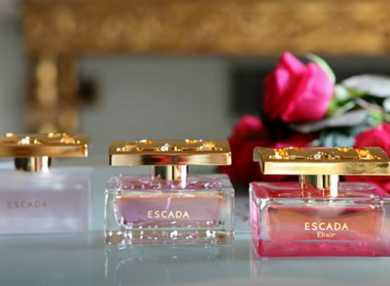 Женские духи Эскада с описанием ароматов и отзывами