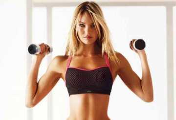 Как похудеть в руках: пошаговое руководство