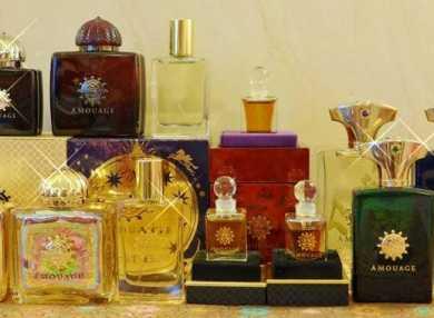 Женские духи Амуаж с описанием ароматов и отзывами