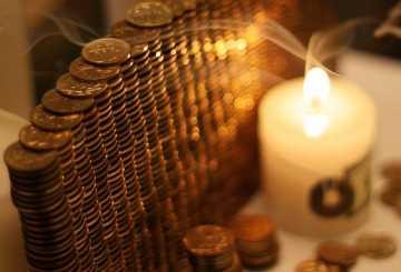 Гадание на деньги: виды, трактовка