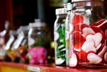 Какая калорийность мармелада и как его употреблять