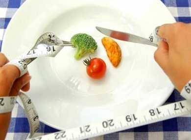 Низкокалорийная диета: основные правила и отзывы