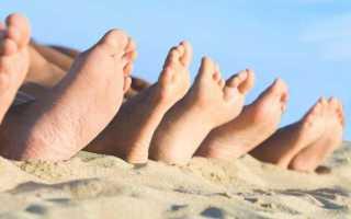 Шелушится кожа на ногах — ищем причины и устраняем их