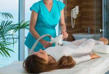 Вакуумный массаж живота – что это такое и какой от него результат