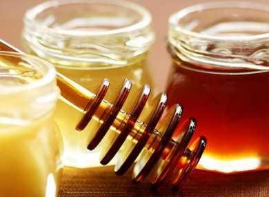 Все о калорийности меда