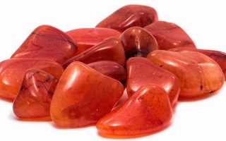 Камень сердолик, его магические свойства и кому он подходит по знаку зодиака