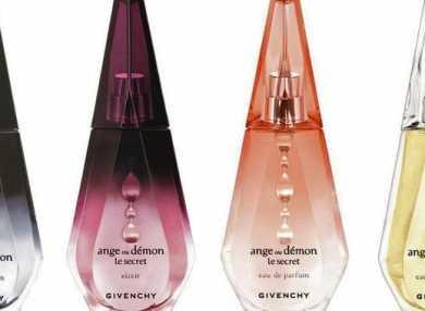 Основные ароматы женских духов «Ангел и Демон» и их описание с отзывами