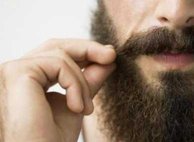 Что означает борода во сне