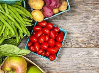Овощная диета: правила, меню и отзывы