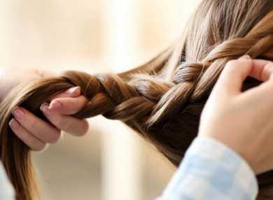 Лучшие прически на длинные волосы в школу с пошаговыми фото