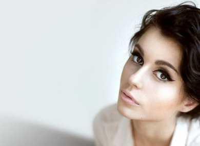 Как правильно сделать макияж для карих глаз и темных волос – пошаговые фото и видео