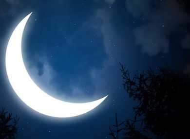 Как читать лучшие заговоры на убывающую луну в домашних условиях