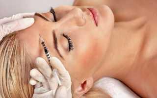 Как делают мезотерапию лица — фото, видео, показания и противопоказания
