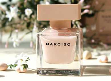 Основные ароматы женских духов Нарциссо Родригес и их описание с отзывами