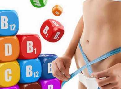 Витамины для похудения: какие самые эффективные, отзывы