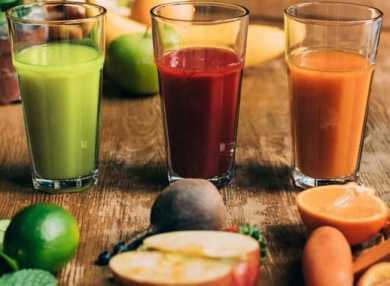 Питьевая диета: отзывы худеющих