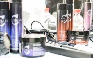 Лучшая профессиональная косметика для волос с отзывами покупателей и косметологов