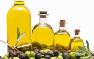 Оливковое масло: как правильно принимать, польза и вред