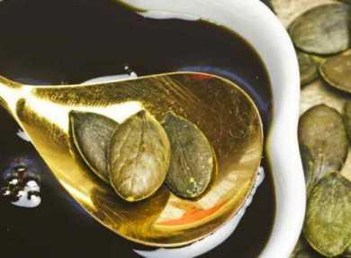 Тыквенное масло: польза и вред, как принимать
