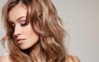 3D-окрашивание волос с фото и видео