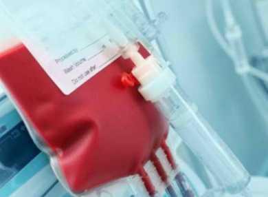 К чему снится кровь: сонник