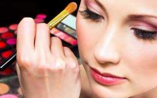 Виды и техники макияжа с названиями и фото