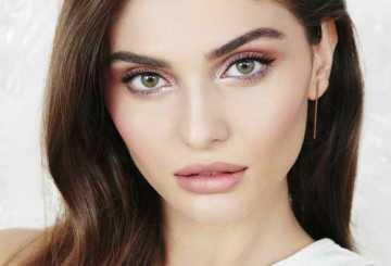Как правильно сделать дневной макияж – пошаговые фото и видео