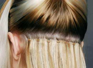 Отзывы о разных видах наращивания волос