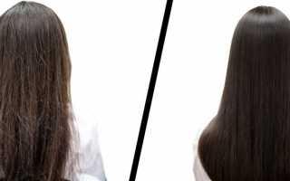 Отзывы о наиболее востребованных видах биоламинирования волос с фото и комментариями эксперта