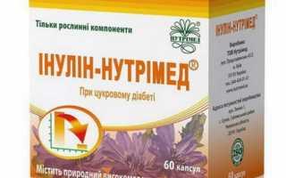 Инулин: свойства, польза и вред для организма