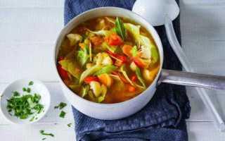 Луковый суп для похудения: рецепты для диеты, отзывы