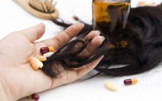Лучшие витамины от выпадения волос с отзывами потребителей и комментариями экспертов