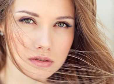 Как правильно сделать макияж для серо-зеленых глаз — пошаговые фото и видео