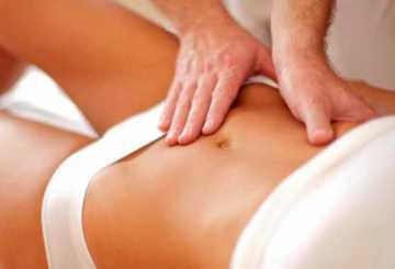 Массаж живота: особенности и нюансы этого вида массажа