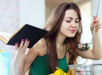 Суп для похудения: рецепт и результаты диеты