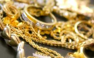 К чему снятся золотые украшения: сонник