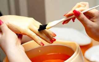 Как сделать маски для рук в домашних условиях