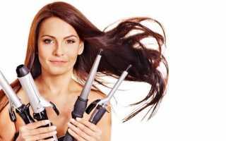 Профессиональные плойки для волос с фото и отзывами