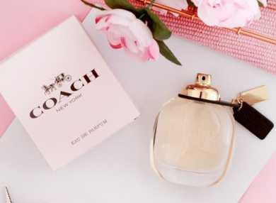 Основные ароматы женских духов Coach и их описание с отзывами