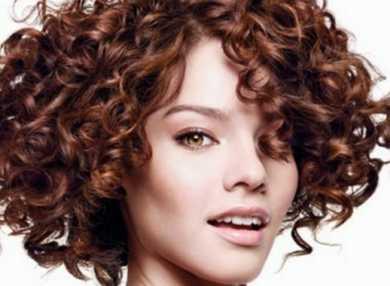 Химия на средние волосы с отзывами и фото