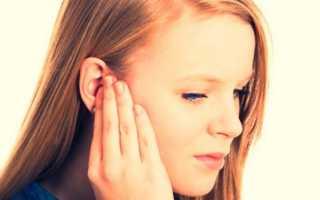К чему горит правое ухо — примета