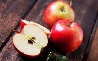 Яблоки: польза и вред для организма