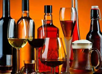 Какая калорийность алкоголя и как его употреблять